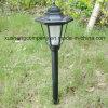 Solar Energy Hexagonal Lighting Ground Lamp