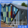 Decorative ACP Panel for Private Home