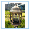 Outdoor Solar Lightings in Garden Manor, Villa, Floor,   Golf Course to Kill Mosquito
