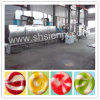 Automatic PLC Hard Candy Depositing Procressing Line