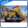 Inflatable Heavy Haulin′ Dump Truck Bouncer Slide, Inflatable Truck Bouncer Slide for Sale