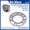 Customized Aluminum Wheel Spacers for Auto