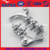 China Nld Series Malleable Iron Strain Clamp - China Dead End Clamp, Clamp