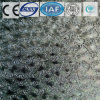 3-8mm Float/Tempered Diamond Patterned Glass for Building
