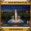 Dia. 5m Outdoor Decorative Water Fountain Small Pools Fountain