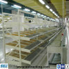 Wholesale Warehouse Pallet Live Storage Rack Gravity Flow Racks