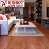 European Style Yellow Color Laminated Floor