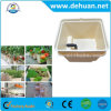 Industrial Hydroponic Systems Dutch Bucket