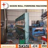 Colored Steel Sheet Bending Machine