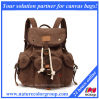Vintage Leisure Travel Canvas Backpack (SBB-023)