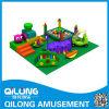 Professional Kids Indoor Soft Play (QL-B005)