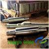 SAE4140 Forging Steel Shafts Finished Machining