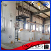 Vegetable Oil Refinery for The Whole Oil Production Line Provided