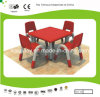 Children's Table and Chairs (KQ10183B)