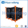 Warehouse Stackable Steel Tire Pallet Rack Storage Racks
