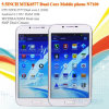 Galaxy Note 2 N7100 5.5inch Real IPS Capacitive Mtk6577 1GB RAM Phone