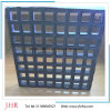 FRP Moulded Gratings 1919mm 3838mm for Drain Cover