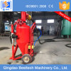 Bt150 High Pressure Dustless Water Sandblaster