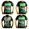 New Professional Sublimation Short Sleeve Racing Jersey (ASH09)
