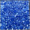 Blue Ceramic Mosaic Tile for Swimming Pool Bathroom