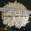 Manufacturing 99% Granulated Zinc Oxide (ZnO particles)