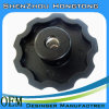 Small Zinc Alloy Handwheel with Pin Hole