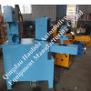 Automobile Brake Shoe Rivet and Grind Machine