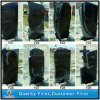Absolute Shanxi Black Granite Grave Headstones for Memorial/Cemetery
