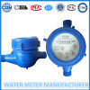 ABS Plastic Body Multi Jet Magnetic Water Meter