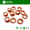OEM Brass Copper Aluminum Eyelet