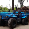 China Agricultural Tractors Dumper for Palm Oil Plantation and All Type of Terrain