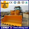 5 Ton Wheel Front End Loader with Planetary Transmission