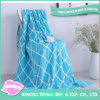 Best Price Airline Soft Throw Warming Leg Blanket in China