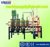 Small Scycle High Grade Peanut Oil Refinery