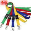 Single Custom Metal Band Breakaway Lanyards Safety Breakaway Buckles