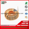 Large Power Low Loss Coil Inductor