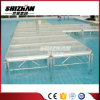Swimming Pool Stage Wedding Glass Moving Stage for Sale