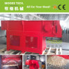 Single Shaft Plastic or Wood Shredder Machine