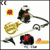 Ce 51.7cc Gasoline Backpack Grass Cutter