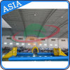 Inflatable Soap Football Field / Soccer Football Field for Sale
