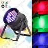 LED PAR 64 RGB DMX Stage Lighting 36*3W