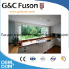 1.6mm Aluminium Folding Window for Kitchen