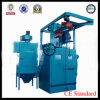 Q376 Hook Series Shot Blasting Machine