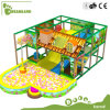 Customized Good Quality Fantastic Kids Indoor Playground