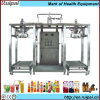 Double-Head Aseptic Big Bag Filling Machine