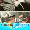 Carbon Steel Pipe QC Inspection Service / Lab Test / Pre-Shipment Inspection Certificate