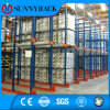 High Warehouse Storage Solution Heavy Duty Pallet Rack