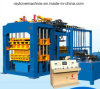 Qt8-15c Hollow Block Making Machine Automatic Concrete Brick Machine