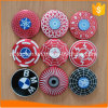 2017 High Quality Factory Price Hand Spinner/Fidget Spinner Metal