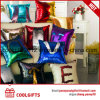 Wholesale Two-Tone Mermaid Sequin Pillow, Magic Sequin Pillow